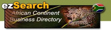 ezSearch business directory - South Africa